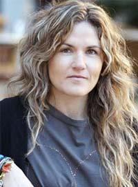 Silvia Congost en el congreso del amor