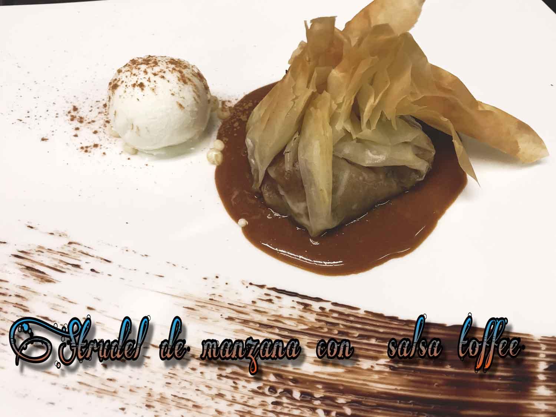 Strudel-de-manzana-con-pasta-Filo